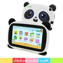 Panda Kids Tablet Android 8.1 Educational Games Parental Con