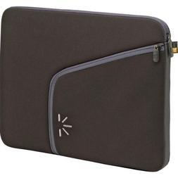 Case Logic PLS-14BLACK 14.1 inch Laptop Sleeve - Notebook ca