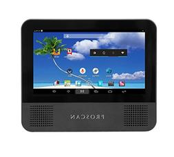 Proscan PLTDVD7200 7-Inch - 2-in-1 Android Tablet and Portab