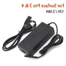 Power Supply for Microsoft Surface Pro 3 4 Tablet 1625 AC Ad