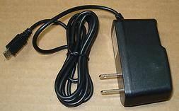 Premium Tablet  Micro USB Wall charger for Lenovo ThinkPad T