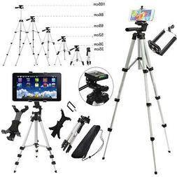 Professional Camera Tripod Stand Holder Mount for Phone iPho