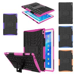 Protective Rugged Plastic Case for Lenovo Tablet 4 10 TB-X30