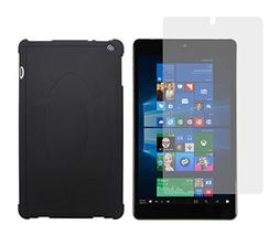 iShoppingdeals Protective TPU Case + Screen Protector for Nu