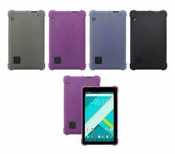 """Protective TPU Case Cover for RCA Voyager III 7""""  RCT6973W43"""