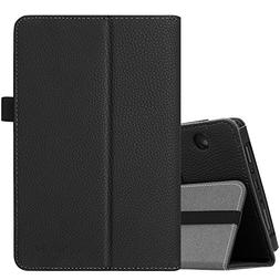 """Famavala Premium PU Leather Case Cover for 7"""" RCA Voyager  /"""