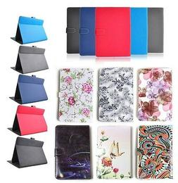 PU Leather Case Cover Stand for Lenovo A8-50 8-inch Tablet P