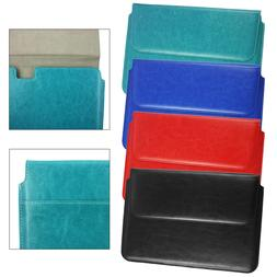Pu Leather Sleeve Case Cover Magnetic Pouch For HP X2 10 Det