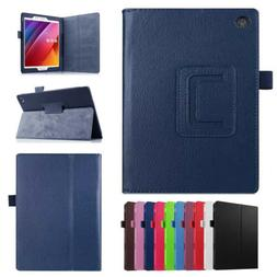 PU Leather Stand Folio Case Cover For Asus MeMO Pad Fonepad
