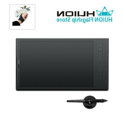 HUION Q11K V2 Wireless Graphic Drawing Tablet 8192 Battery-f