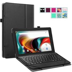 Fintie for RCA 11 Delta Pro 11.6 inch Tablet Slim Shell Foli