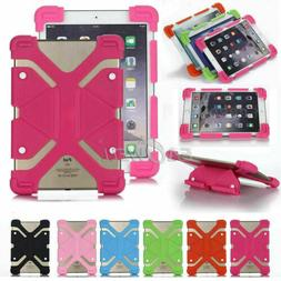 "For RCA Voyager 1 2 3  7"" Tab Kids Safe Shockproof Silicone"