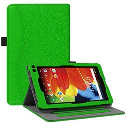 Fintie RCA Voyager 7 Case, Multi-Angle Viewing Folio Stand C