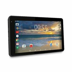 "RCT6673W23M 8GB RCA Mercury II 7"" Android Tablet; Android 6."