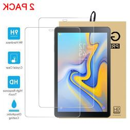 """For Samsung Galaxy Tab A 10.1"""" T510/T515 Tablet Tempered Gla"""