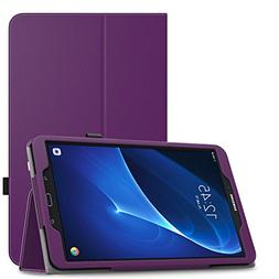 MoKo Samsung Galaxy Tab A 10.1 Case - Slim Folding Cover wit