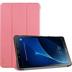 Samsung Galaxy Tab A 10.1 Case, ProCase Slim Smart Cover Sta