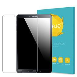 Fintie Samsung Galaxy Tab A 10.1 Tempered Glass Screen Prote