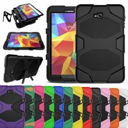 For Samsung Galaxy Tab A 7.0 8.0 9.7 10.1 Tablet Armor Rugge