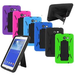 "For Samsung Galaxy Tab A 8.0 /T350 8"" Tablet Armor Box Rugge"