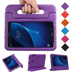 BMOUO Kids Case for Samsung Galaxy Tab A 7.0 - EVA ShockProo