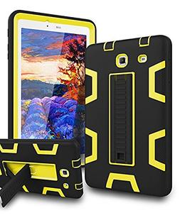 Samsung Galaxy Tab E 8.0 Case,SKYLMW ,Shock-Absorption / Hig