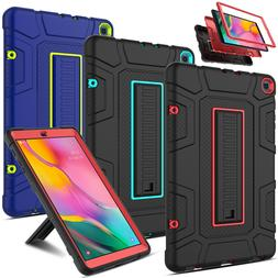 For Samsung Galaxy Tab E 9.6 T560 Tablet Case Shockproof Sta