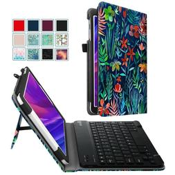 "For Samsung Galaxy Tab E 9.6 / 8.0"" Tablet Case Stand Cover"