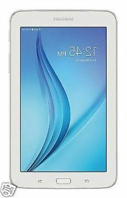 "Samsung Galaxy Tab E Lite 7""; 8 GB Wifi Tablet  SM-T113NDWAX"