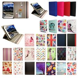 YunTab E706 7 Inch Tablet 360° Universal Case Cover