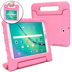 Samsung Galaxy Tab S2 9.7 kids case,  COOPER DYNAMO Rugged H