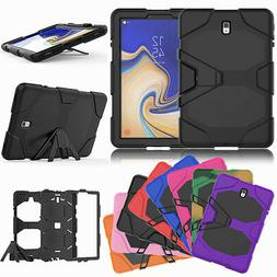 For Samsung Galaxy Tab S4 10.5'' T830 Tablet Hybrid Stand Ca