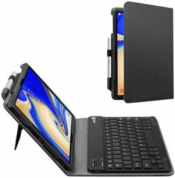 For Samsung Galaxy Tab Tablet Folio Case Cover Stand with Bl