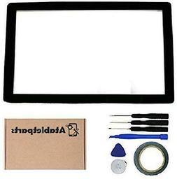 Ship From Usa - Atabletparts New Touch Screen Digitizer Pane