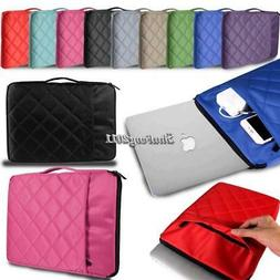 "ShockProof Carrying Bag Sleeve Case For 11.6"" RCA / Nextbook"