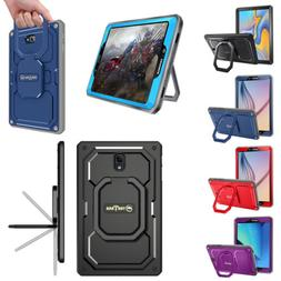 Fintie Shockproof Case for Samsung Galaxy Tab Tablet w/Built