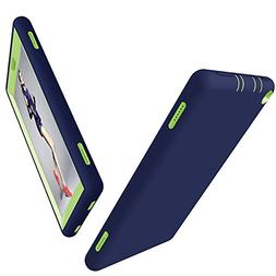 Mromick Shockproof Hybrid Case Cover For 8Inch Amazon Kindle