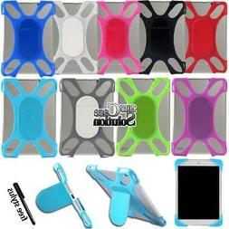 Shockproof Silicone Stand Cover Case For Google Nexus 7 10 /