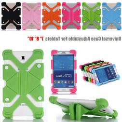 Silicone Rubber Case Cover Universal For Amazon Kindle Fire