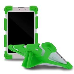 """Sinbadteck Universal 7.9-9"""" Shockproof Silicone Cover Case S"""