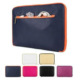 "VanGoddy Tablet Leather Sleeve Pouch Case Cover For 10.1"" Sa"