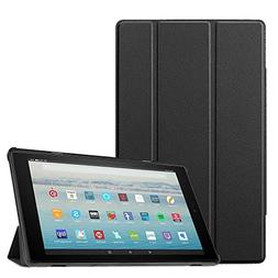 Fintie Slim Case for All-New Amazon Fire HD 10 Tablet  - Ult