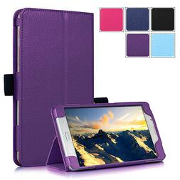 Slim Leather Case Cover For Samsung Galaxy Tab A 7.0 7-inch