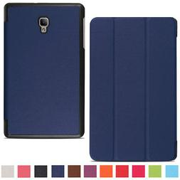 Slim PU Leather Smart Case For Samsung Galaxy Tab A 8.0 8-In