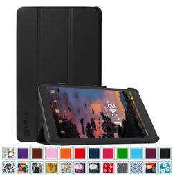 Slim Shell Cover Case for T-Mobile Alcatel A30 8-inch Tablet