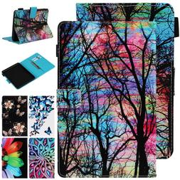 Smart Leather Tablet Case Cover For Amazon All-New Kindle 10