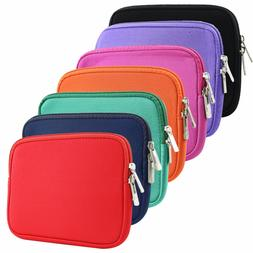 Stylish Neoprene Case Cover Sleeve fits YunTab H8 Tablet PC