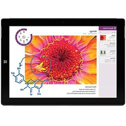 Microsoft Surface 3 64GB Multi-Touch Tablet