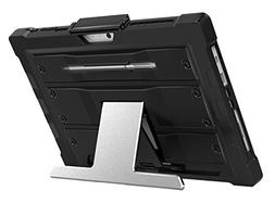 MoKo Surface Pro 4 Case with Stand, 2-in-1 Protective Case R