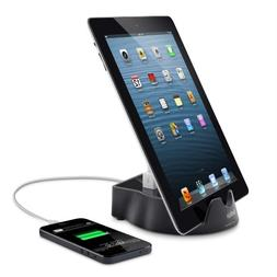 Belkin SurgePlus Surge Protector and Stand for Smartphones a